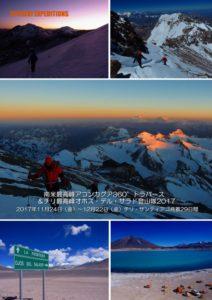 チョー・オユー登山隊2018春