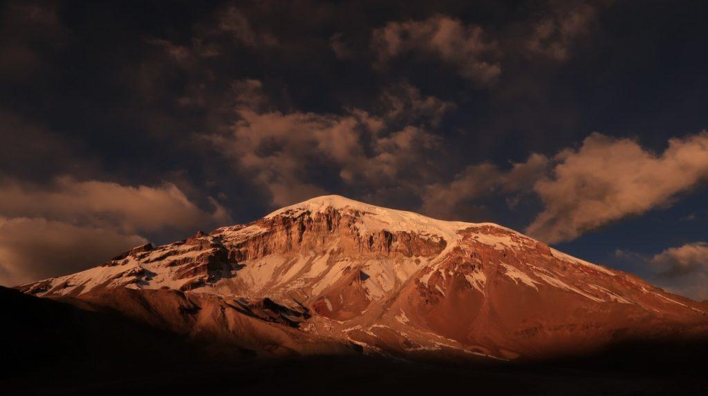ボリビア最高峰サハマ登山隊2017写真集
