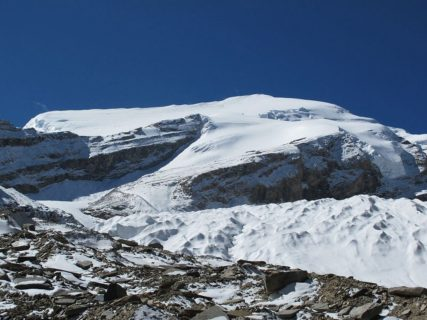 ヒマラヤン・スキー・エクスペディション プタ・ヒウンチュリ登山隊2019 7246m中止のお知らせ