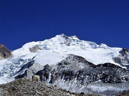 南米ボリビア ウユニ塩湖とワイナ・ポトシ登山隊2019 6088m 日程変更のお知らせ