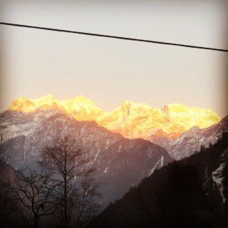 ネパール・ヒマラヤ チュルー・ウエス ト6419m登山隊2020スタート!