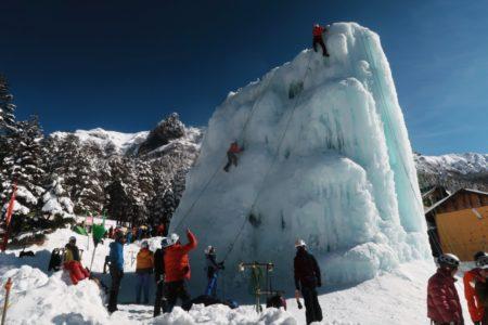 第10回赤岳鉱泉アイスキャンディーフェスティバル