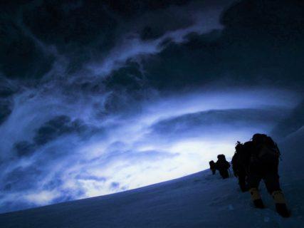 12年前の今日も マナスル8163m登頂
