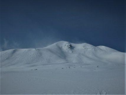 12月26日27日初めての雪山テント泊登山 北アルプス 乗鞍岳3025m登頂2日間